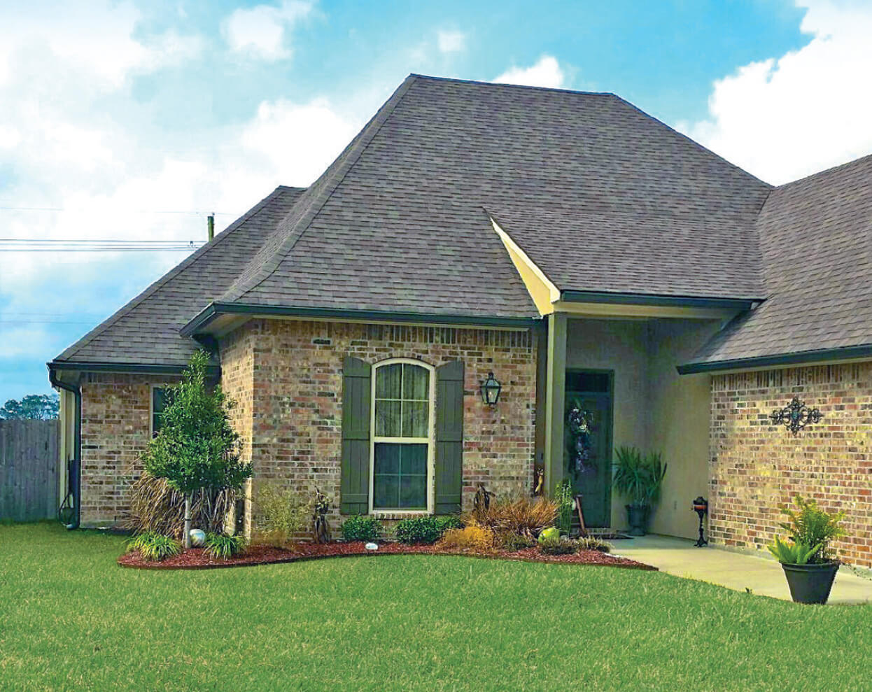 Broussard, LA Seamless Gutter Installation & Maintenance Services